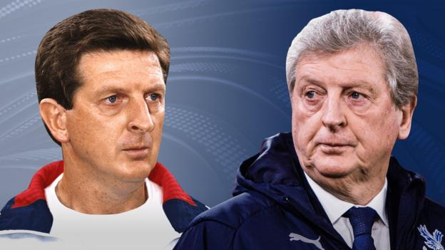 Roy Hodgson: The Premier League's oldest manager - by those who know him best thumbnail