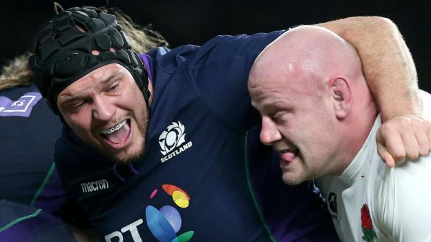 Scotland prop Reid returns to Glasgow Warriors thumbnail