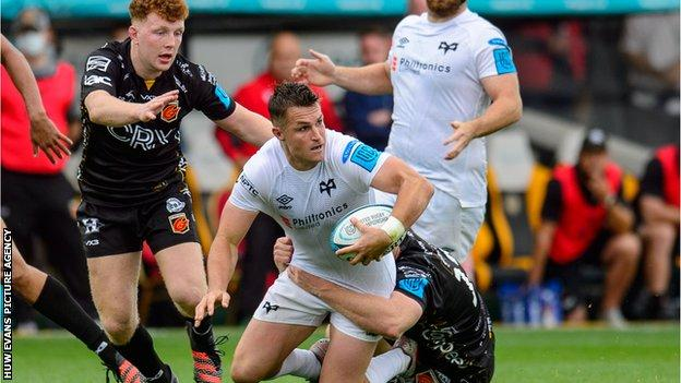 Michael Collins is a former New Zealand Under-20 player