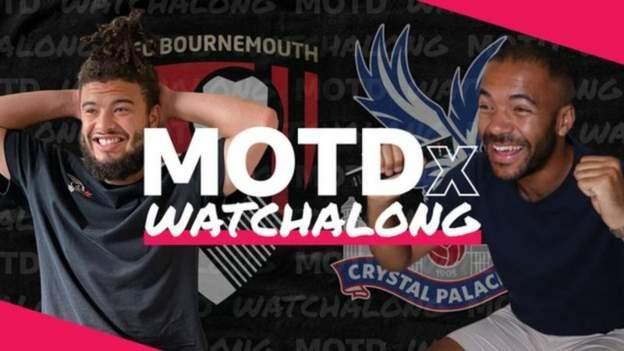 MOTDx watchalong