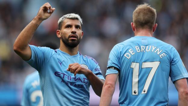 """Résultat de recherche d'images pour """"Manchester City 4:0 Brighton"""""""