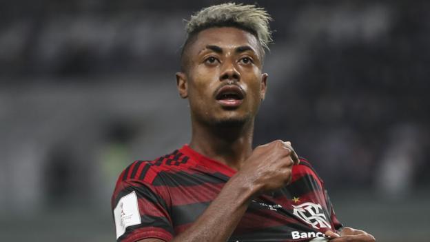 Club World Cup: Flamengo beat Al Hilal 3-1 to reach final thumbnail