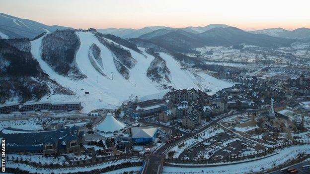15 sports, 102 medal events, 17 days - 'coldest' Winter Olympics set to begin