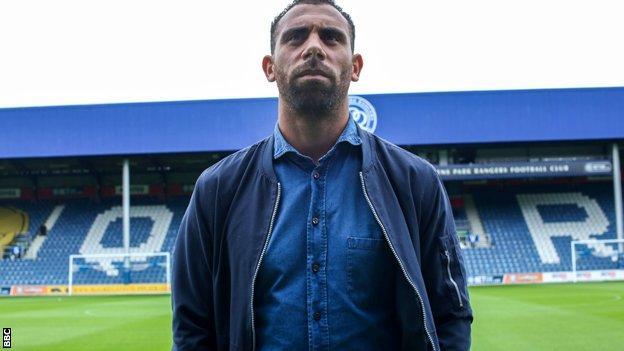 Anton Ferdinand: 'I've Carried The Burden For Nine Years'
