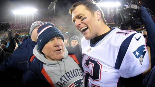 Super Bowl LIII: New England Patriots beat Kansas City Chiefs 37-31 to set up LA Rams meeting