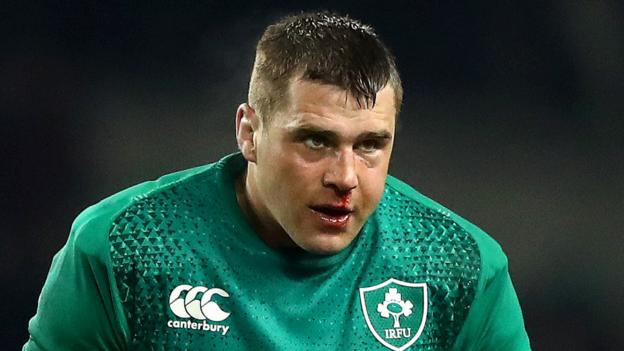 Six Nations 2019: Stander to miss Scotland & Italy games thumbnail
