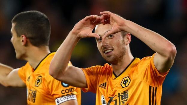 Europa League: Wolves beat Pyunik 4-0 for a 8-0 aggregate win thumbnail