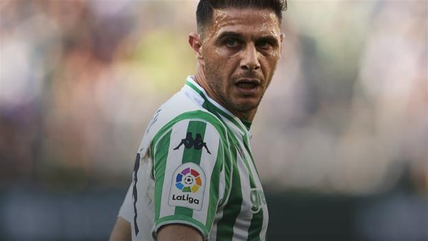 Joaquin: Real Betis icon on 'love story' with boyhood club, & his next chapter at age 37 thumbnail