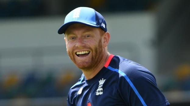 Jonny Bairstow hits maiden IPL ton as Sunrisers Hyderabad thrash Royal Challengers Bangalore thumbnail