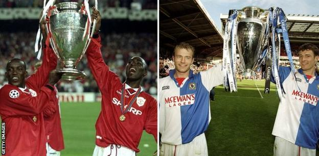Yorke and Cole and Shearer and Sutton