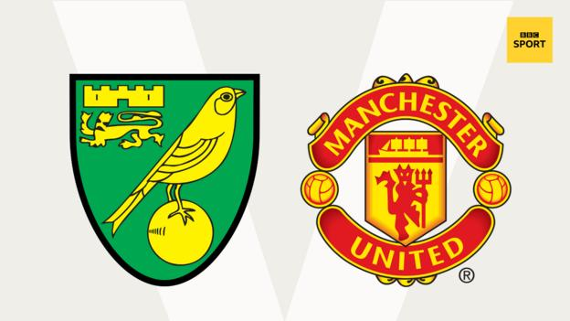 Norwich v Man Utd