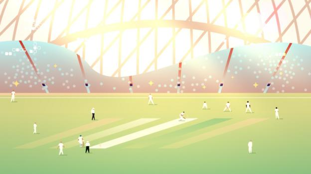 Beneath the dome: Cricket faces a challenging future by the middle of the century