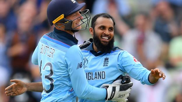 Cricket World Cup final: Adil Rashid says 'nothing changes' for England against NZ thumbnail