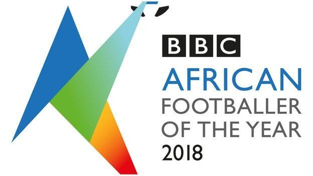 BBC African Football of the Year 2018