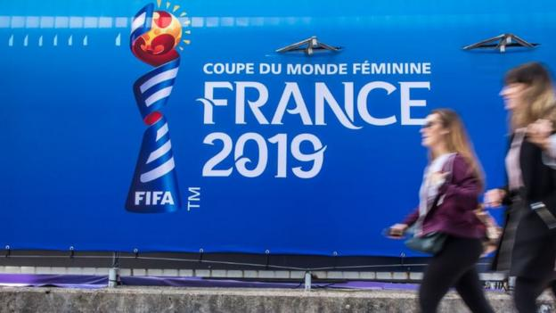 Women's World Cup 2019: Nearly one million tickets sold as France set to open tournament thumbnail