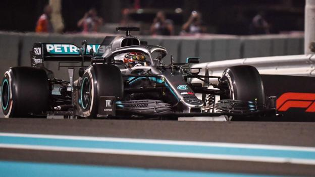 Lewis Hamilton dominates in Abu Dhabi GP for 11th victory of the season thumbnail