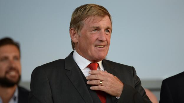 Former Liverpool manager Dalglish tests positive for coronavirus