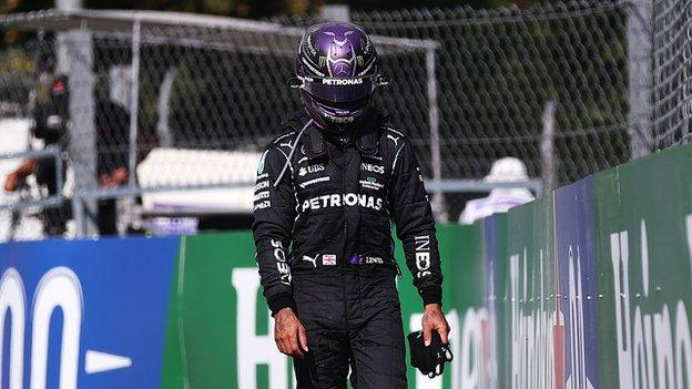 Italian Grand Prix: Lewis Hamilton says 'halo' safety system saved his life in crash, F1 Daily