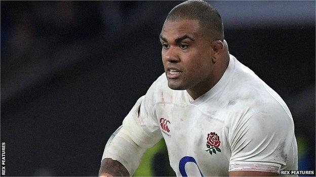 As well as his 35 appearances for England, Kyle Sinckler won three British & Irish Lions caps on the 2017 tour