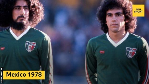 Mexico 1978