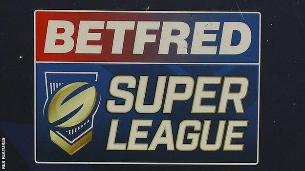 Sky Sports have held TV rights to live Super League matches since the competition's inception in 1996