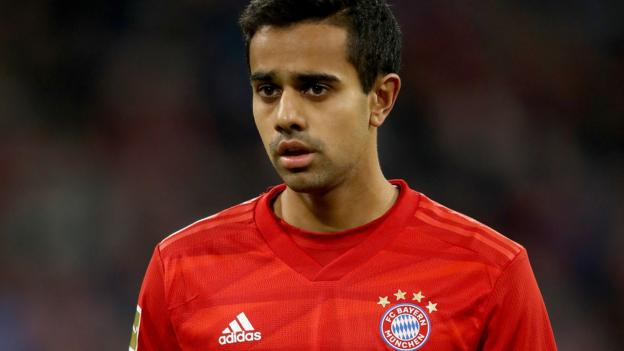 The Kiwi-born Bayern player holding the hopes of South Asia