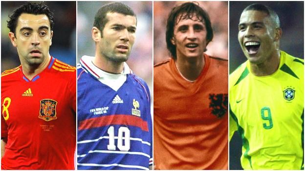 Euro 2016  Which is the greatest team in history of international football   - BBC Sport 906babd8f