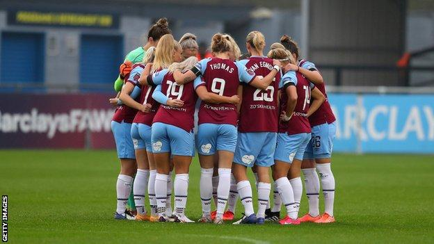 West Ham women
