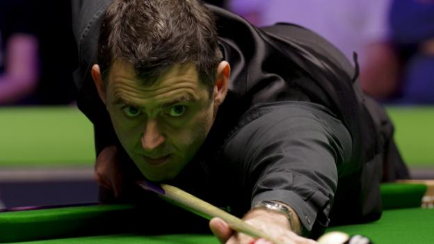 British Championship: Ronnie O & Sullivan beats Tom Ford 6-1 to reach the final