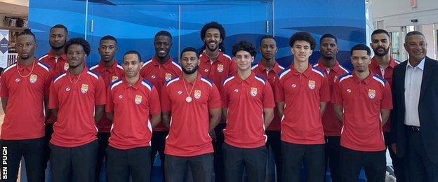 Echipa națională de fotbal din Insulele Cayman