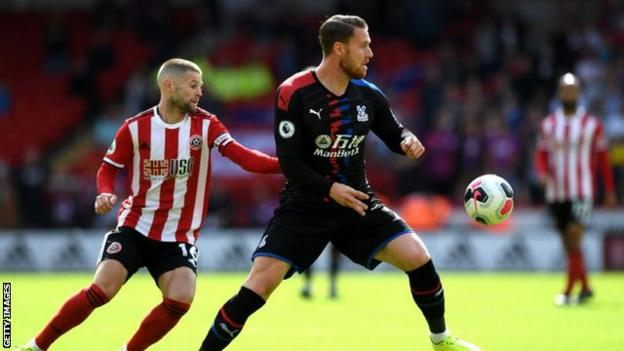 Blades skipper Oliver Norwood was the creative heartbeat of Sheffield United's midfield and made five key passes during his side's win