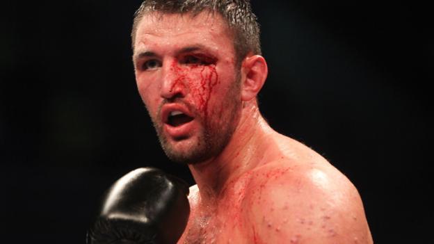 Hughie Fury to face Joseph Parker for WBO heavyweight ...