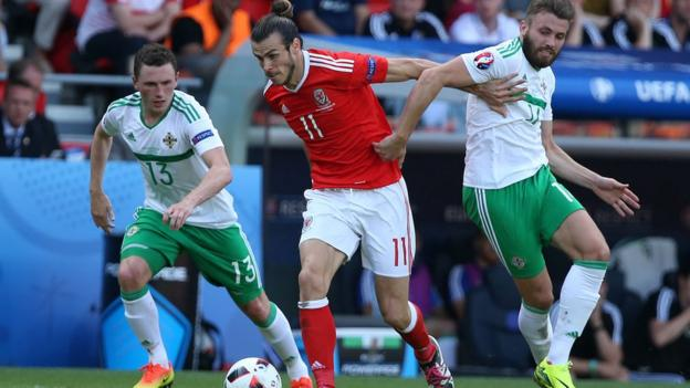 O'Neill's side missed out on a place in the quarter-finals, losing 1-0 to Gareth Bale's Wales in Paris