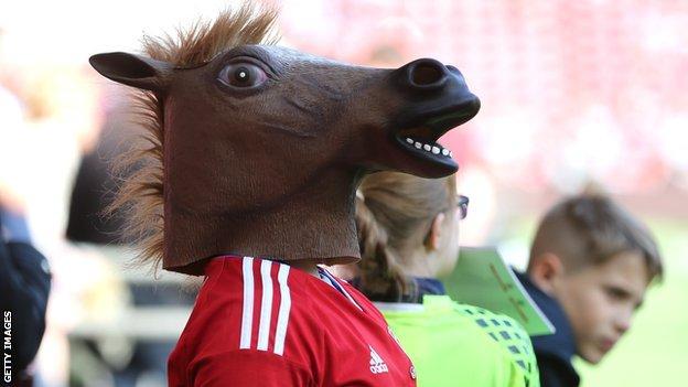 Middlesbrough fan