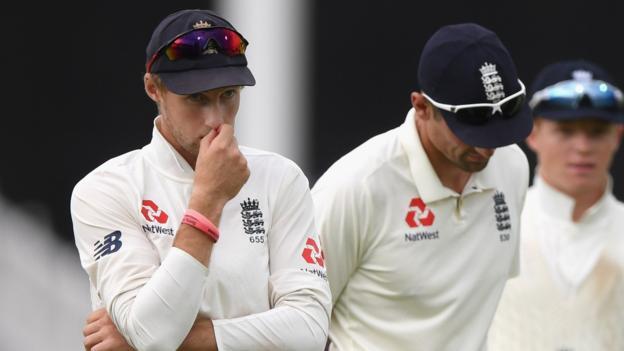 England v India: Virat Kohli's century puts tourists in control at Trent Bridge