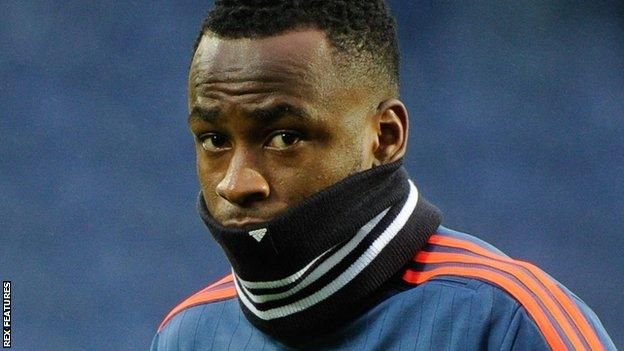 Saido Berahino appears to be Albion's most marketable January transfer window asset