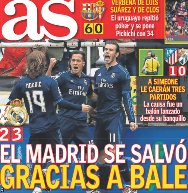 AS back page