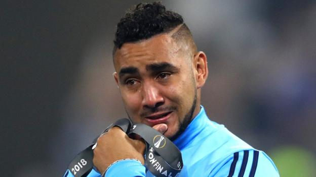 World Cup 2018: Dimitri Payet's hopes of playing for France in Russia dealt a blow