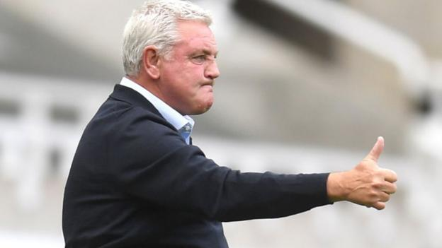 Newcastle United: Steve Bruce wants takeover 'clarity' from league thumbnail
