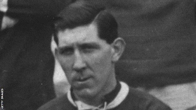 Fred Keenor