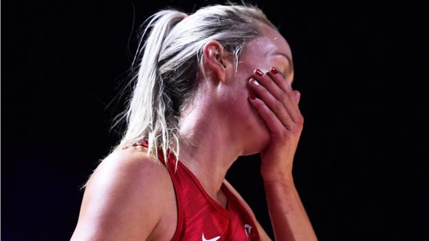 Netball World Cup 2019: England suffer agonising New Zealand defeat