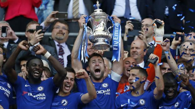 Can you name every club to win multiple FA Cups?
