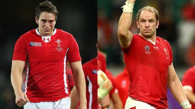 Rugby World Cup 2019: Wales lay 2011 ghosts to keep Warren Gatland era alive thumbnail