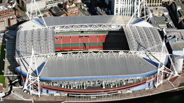 Principality Stadium Wru Announces Alcohol Free Zone
