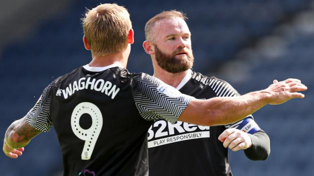 Championship: What to look out for because the promotion race and relegation struggle hots up thumbnail