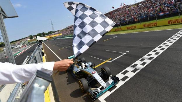 Hungarian GP: Lewis Hamilton aims to return to winning ways after Germany carnage thumbnail