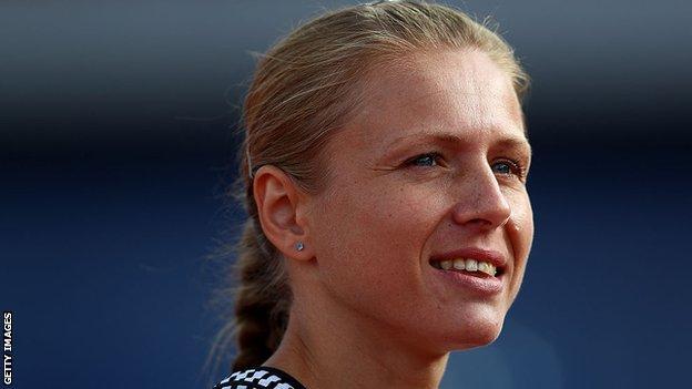 Yulia Stepanova