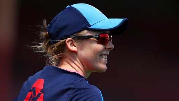 England women to hone World T20 plans in series with India and Australia