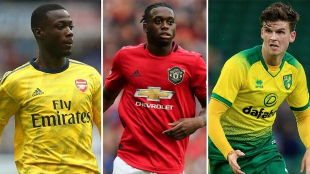 Summer transfer window: Who carried out the best business? thumbnail