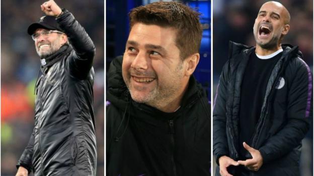 Jurgen Klopp: 'Premier League will be a race to the final day'